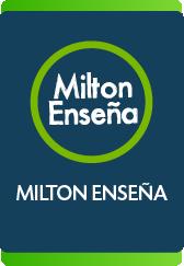 Milton Enseña