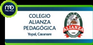 Colegio Alianza Pedagógica