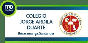 Colagio Jorge Ardila Duarte