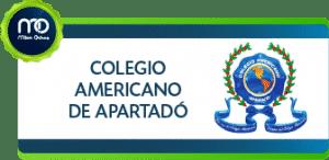 Colegio Americano de Apartado