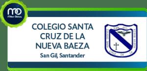 Colegio Santa Cruz de la Nueva Baeza