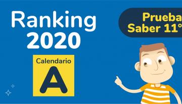 ranking 2020