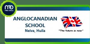 colegio anglocanadian